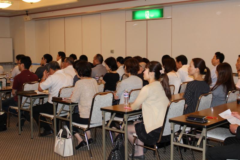 平成27年9月16日 マイナンバー対応セミナーの様子3