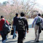 4月14日研修報告・大人の遠足